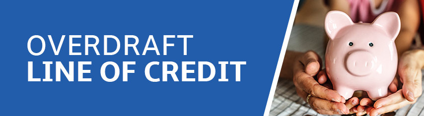 Overdraft Line of Credit Provident State Bank in MD & DE
